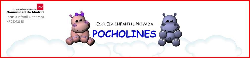 Escuela Infantil Privada Pocholines